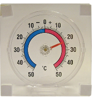 Thermometers & Trolleys