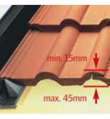 Velux Tile Flashing Kits