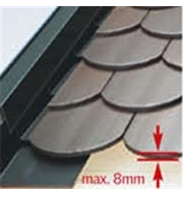 Velux Slate Flashing Kit