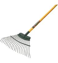 Rakes & Brushes