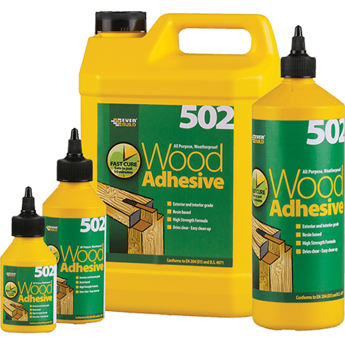 Sealants, Adhesives and Janitorial