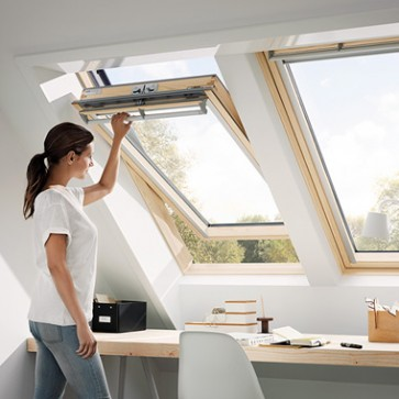 Velux Roof Window GGL 3050 PK10