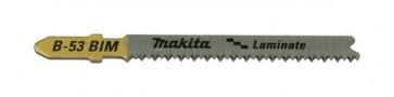 Makita B-53 Laminate Jigsaw Blades