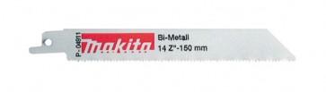 Makita Metal Reciprocating Saw Blades