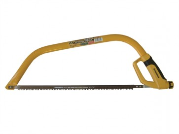 530mm (21in) Roughneck Bow Saw With Extra Blade