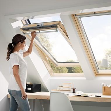 Velux Roof Window Ggl 3050 Mk06
