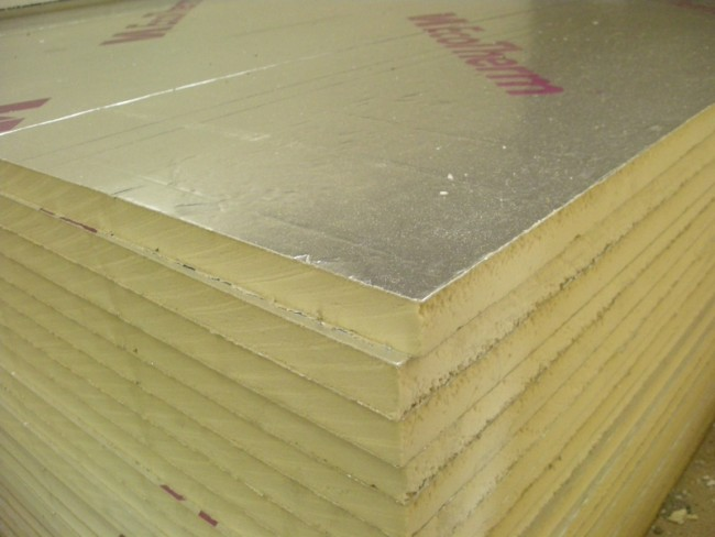 Kingspan tp10 insulation or equivalent 25mm 8 x 4 for 100mm kingspan floor insulation