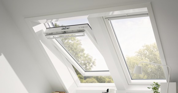Velux Roof Window Ggu 0050 Mk08