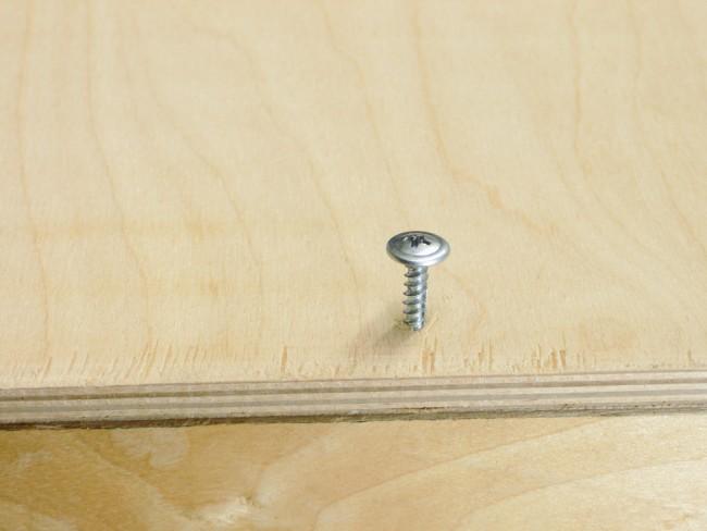 Hardwood Faced Plywood 12mm 8 X4