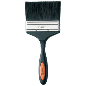 "100mm (4"") Harris Taskmasters Paint Brush"