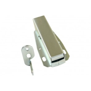 SECURIT TOUCH LATCH