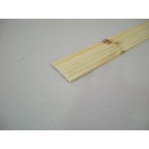 45mm Dado Rail (Price Per Mtr.)