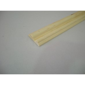 70mm Dado Rail (Price Per Mtr.)