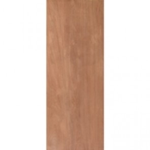 "6' 6"" X 2' 6"" Plywood Flush Internal Door"