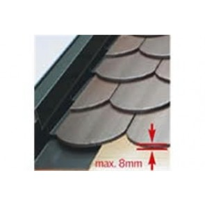 EDL MK08 Velux Slate Flashing Kit