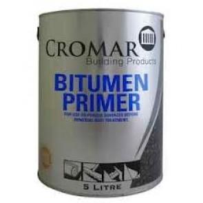 5 Litre Cromar Bitumen Primer