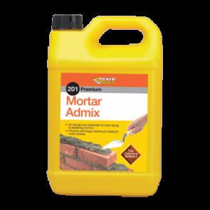 5 Litre Everbuild Mortar Admix 201