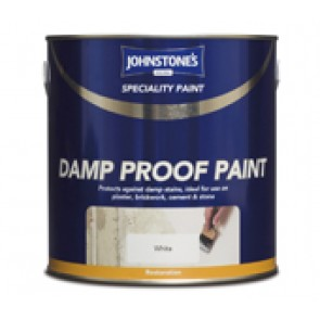 750ml Johnstones Damp Proof Paint