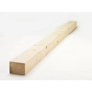 2.4mtr 47mm x 50mm (2x2) Sawn Tanalised Timber