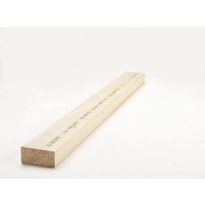 4.8mtr 47mm x 100mm (4x2) Sawn Tanalised Timber