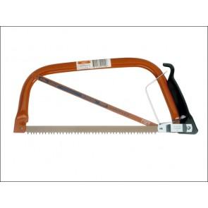 """Bowsaw & Extra Hacksaw Blade 30cm (12"""")"""