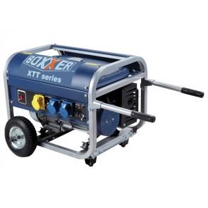 Boxxer 3000 Petrol Generator 3.0Kva 3000 Watt