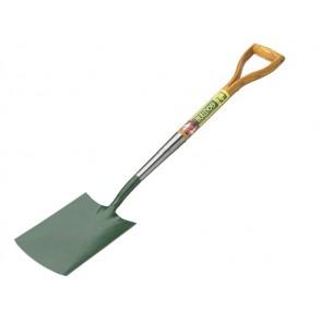 Premier Wood Digging Spade