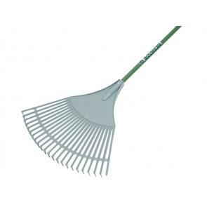 Evergreen Plastic Leaf Rake