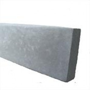 "6ft x 12"" Plain Concrete Base Panel"
