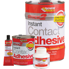 Everbuild Contact Adhesive 250ml