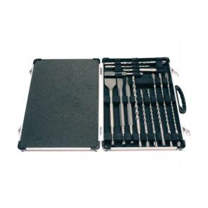 Makita 17pc SDS Drill & Chisel Set