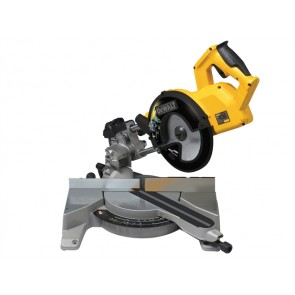 216mm 240 Volt DeWalt DW770 Crosscut Mitre Saw