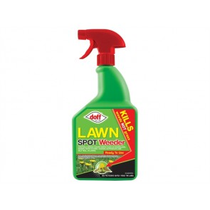 Lawn Spot Weedkiller 750ml