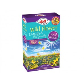 Wildflower Bee Friendly Seeds 300g (+ 33% free)