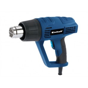 Einhell BT-HA2000 Hot Air Gun 2,000 Watt 240 Volt