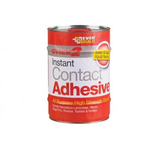 Everbuild Contact Adhesive 5 Litre