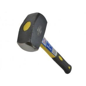 Fibreglass Handled Club Hammer 1.81kg (4 lb)