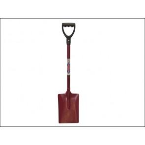 Heavy-Duty Open Socket Shovel Taper No.2 PYD