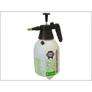Pressure Sprayer Hand Held 2 Litre