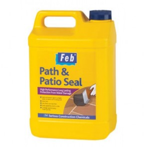 5 Litre Everbuild Path & Patio Seal