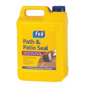 5 Litre Everbuild Path & Patio Seal