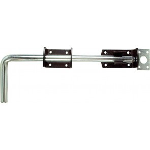 "12"" (300MM) SPECIALIST GARAGE DOOR BOLT"