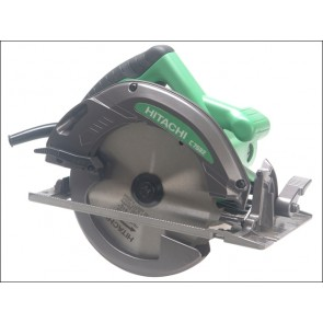 185mm x 60mm Hitachi C7 SB2 Circular Saw DOC 240 Volt