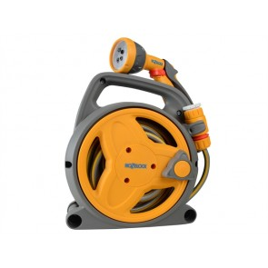 Pico Reel with 10 Metres Hose