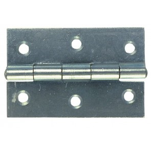"1.1/2"" (40MM) SPECIALIST STEEL BUTT HINGES(PAIR)"