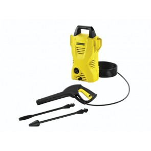 K2 Compact Pressure Washer 110 Bar 240 Volt