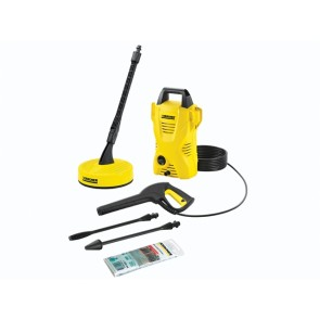 K2 Compact Home Pressure Washer 110 Bar 240 Volt