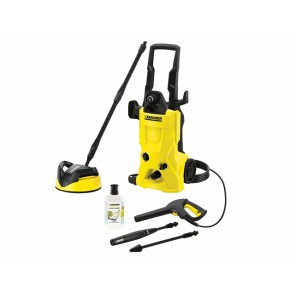 K4 Home Pressure Washer 130 Bar 240 Volt