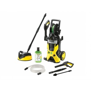 K5 Premium Eco Home Pressure Washer 145 Bar 240 Volt