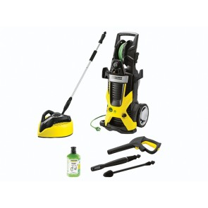 K7 Premium Eco Home Pressure Washer 160 Bar 240 Volt